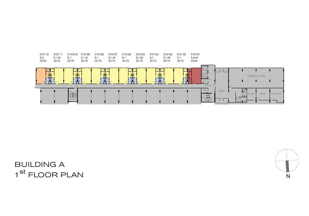 TowerA-floor1