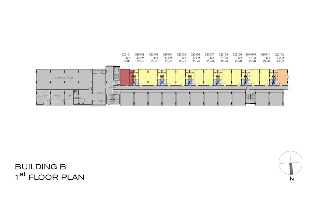 TowerB-floor1