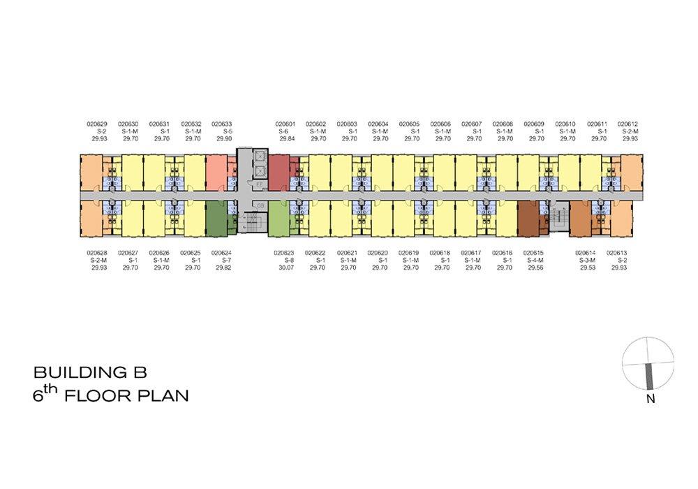 TowerB-floor6