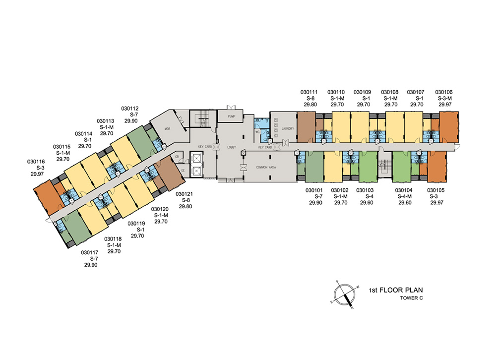 TowerC-floor1