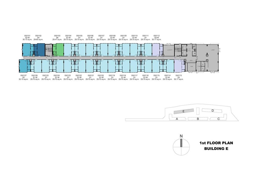 TowerE-floor1