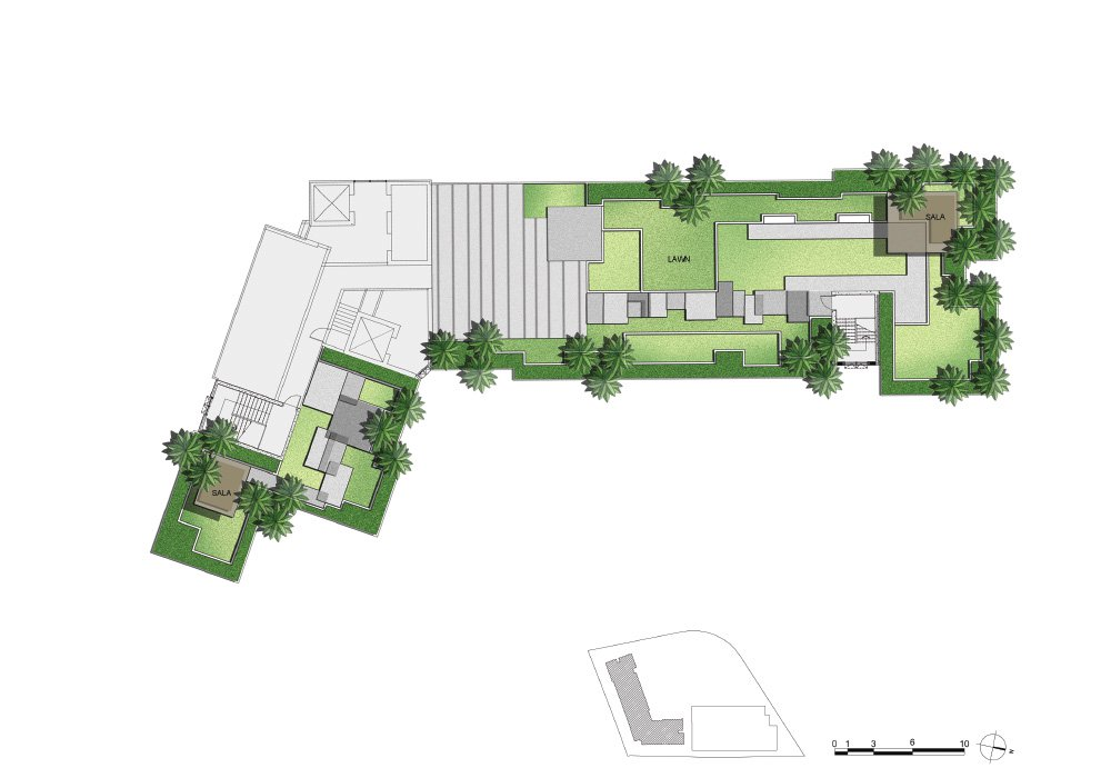 Roof Garden Plan Roof Garden Plansimple Beautiful Roof Gardens And Landscape .