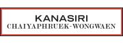 Kanasiri Chaiyaphruek – Wongwaen