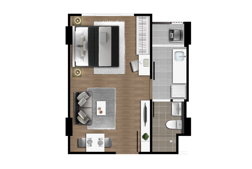 1-Bed-New
