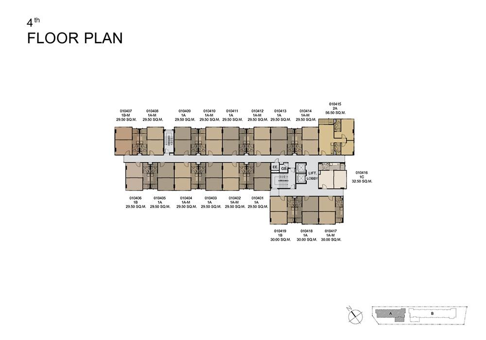 TowerA-floor4
