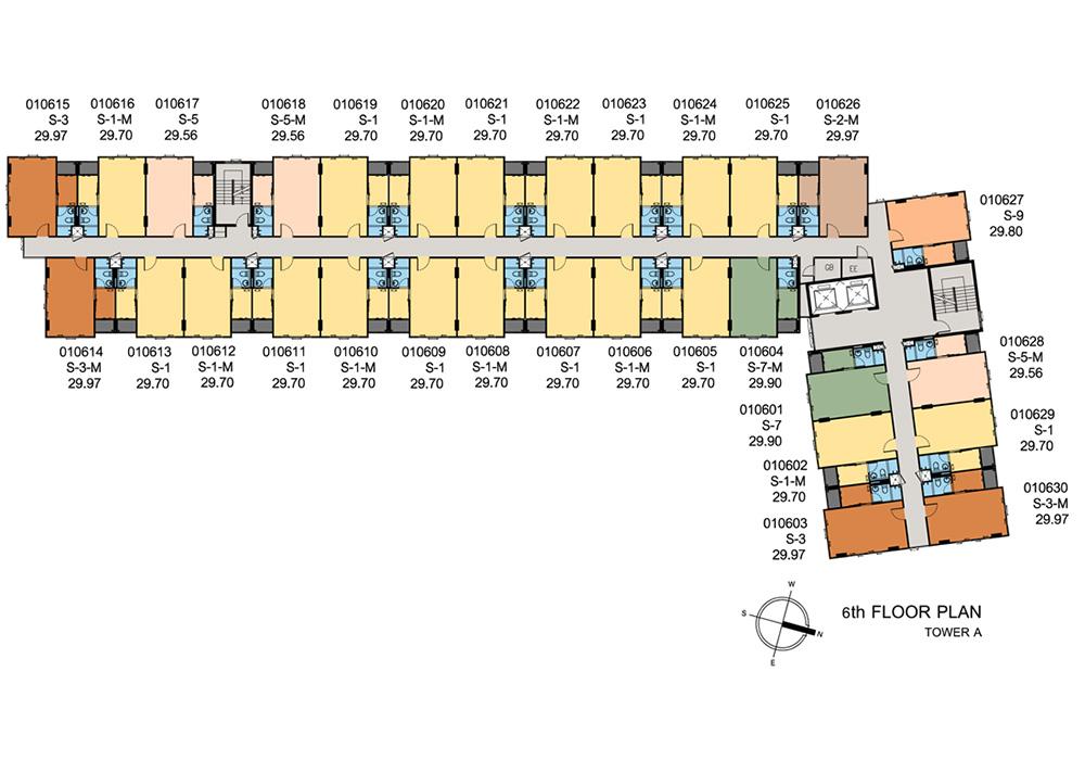 TowerA-floor6