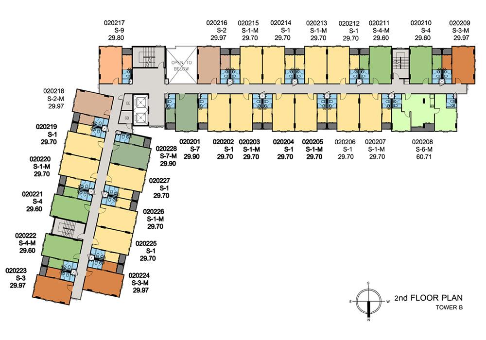 TowerB-floor2