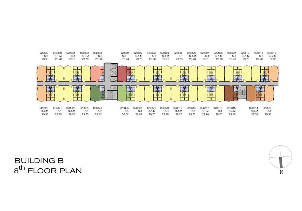 TowerB-floor8
