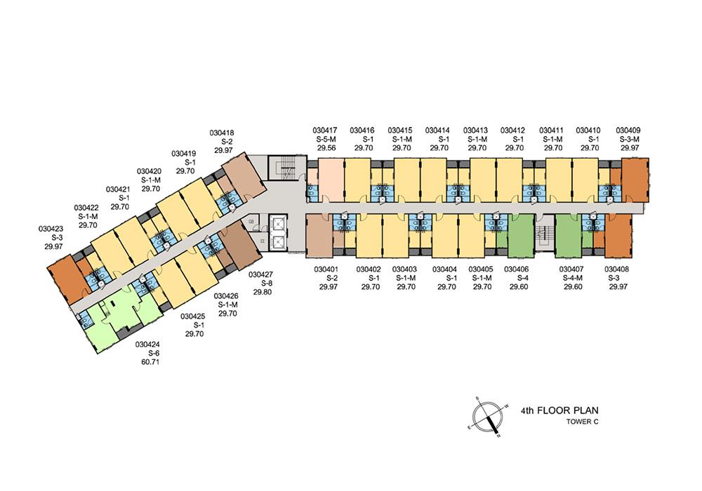 TowerC-floor4