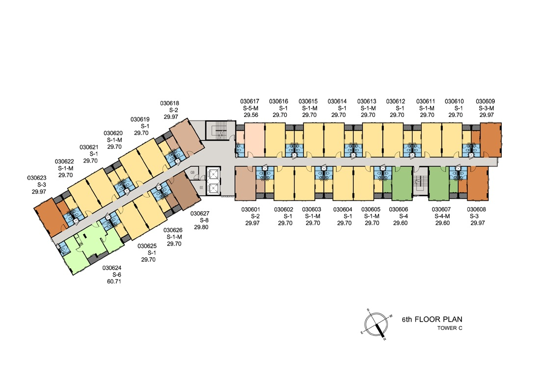 TowerC-floor61