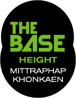 THE BASE Height Mittraphap – Khonkaen