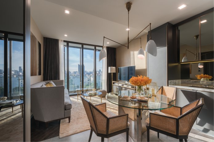Standards For Rapid Advice Of Dining Rooms