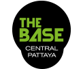 THE BASE CENTRAL PATTAYA<br>IT'S HAPPY HOUR FOR LIFE.