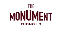 THE MONUMENT THONG LO
