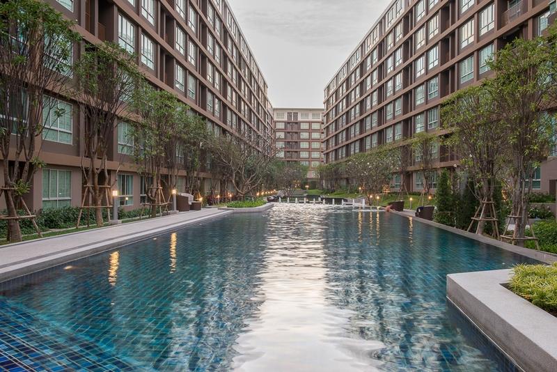 dcondo Creek Phuket