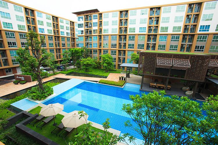 dcondo Nakorn Rayong