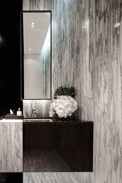 คอนโด ขอนแก่น เดอะ เบส ไฮท์ มิตรภาพ – ขอนแก่น ภายในห้องน้ำโครงการ