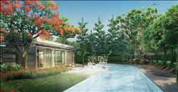 THE BASE Garden - Rama  9 公寓 蓝甘恒(Ramkhamhaeng) ,