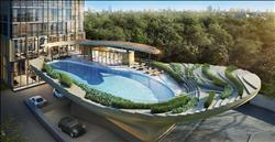 Condo Thonglor The Monument Thong Lo Swimming pool