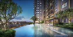 THE BASE Phetchaburi Thonglor 公寓大廈 Phetchaburi ,