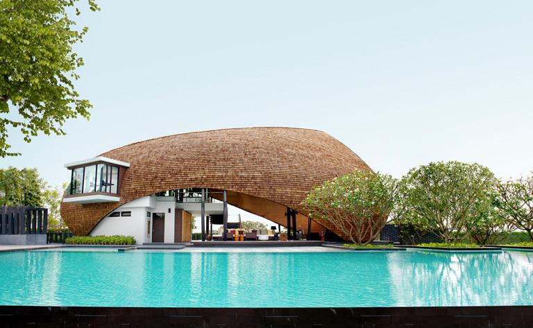 Setthasiri watcharapol - Connection between lifestyle home design ...