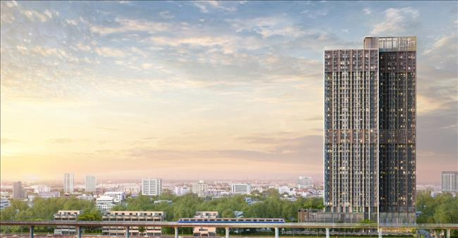 THE LINE Sukhumvit 101: A property in Bangkok that brings limitless opportunities