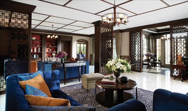 Luxury Homes In Bangkok | Sansiri