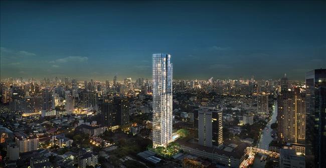 Thailand Property Investment, Thailand Condo Investment, Thailand Property Market, Thailand Property, Thailand Townhouse, Thailand Property Developer