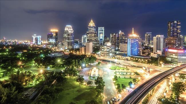 Property in Bangkok, Sansiri Bangkok, Bangkok Condo Investment, Thailand Property, Bangkok Luxury Homes, Bangkok Home