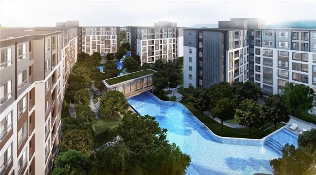 Thailand real estate, Chiang Mai, Chiang Mai real estate, Chiang Mai investment, Chiang Mai condo, Thai condo, Thai home, Thailand property guide