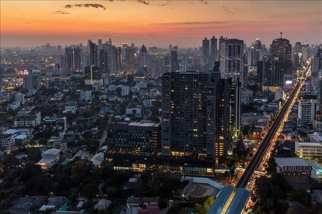 Thailand Property Developer, Thailand Property News, Buy Thailand Property, Thai home, Thailand Real Estate, Property in Thonglo