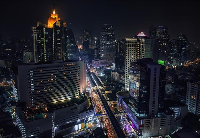 Bangkok Luxury homes, bangkok houses, Real estate in Bangkok, Bangkok property, Property in Thailand