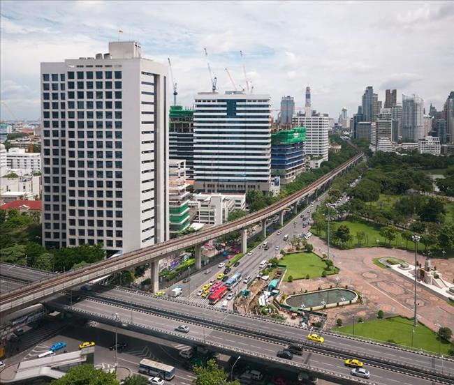 Bangkok Condo Investment, luxury homes in bangkok, Bangkok Property Market, Property in Bangkok, Thailand Property
