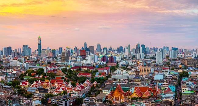 Investing in Bangkok: Different Areas to Suit Different Needs