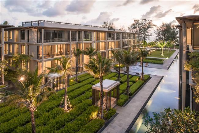 Sansiri Thai property Baan Mai Khao Phuket