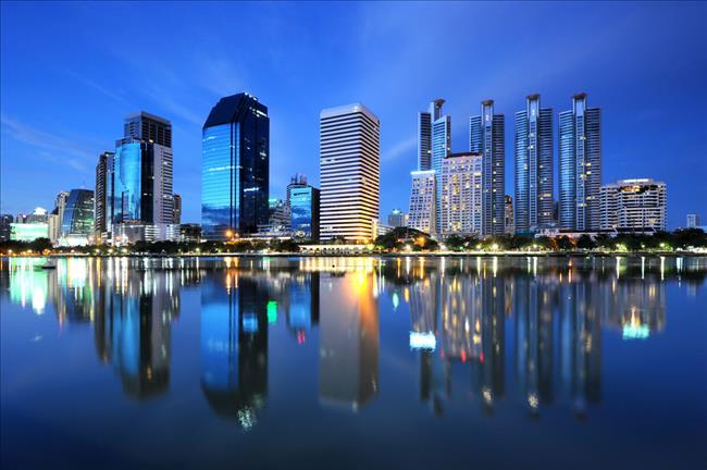 泰國經濟與利率