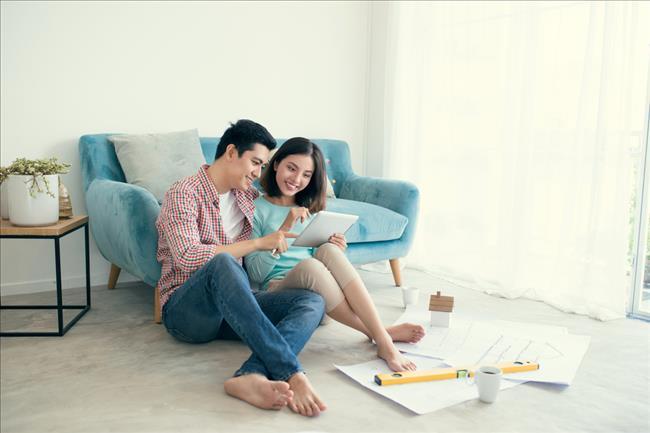 泰國的房屋貸款