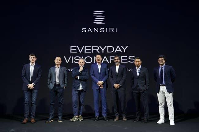 Sansiri Everyday Visionaries