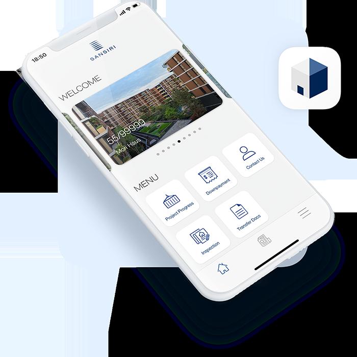 尚思瑞 Plus Property 應用程式