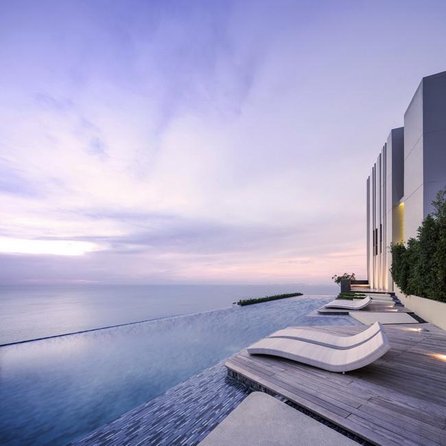 Sansiri confident of Pattaya's real estate revival.