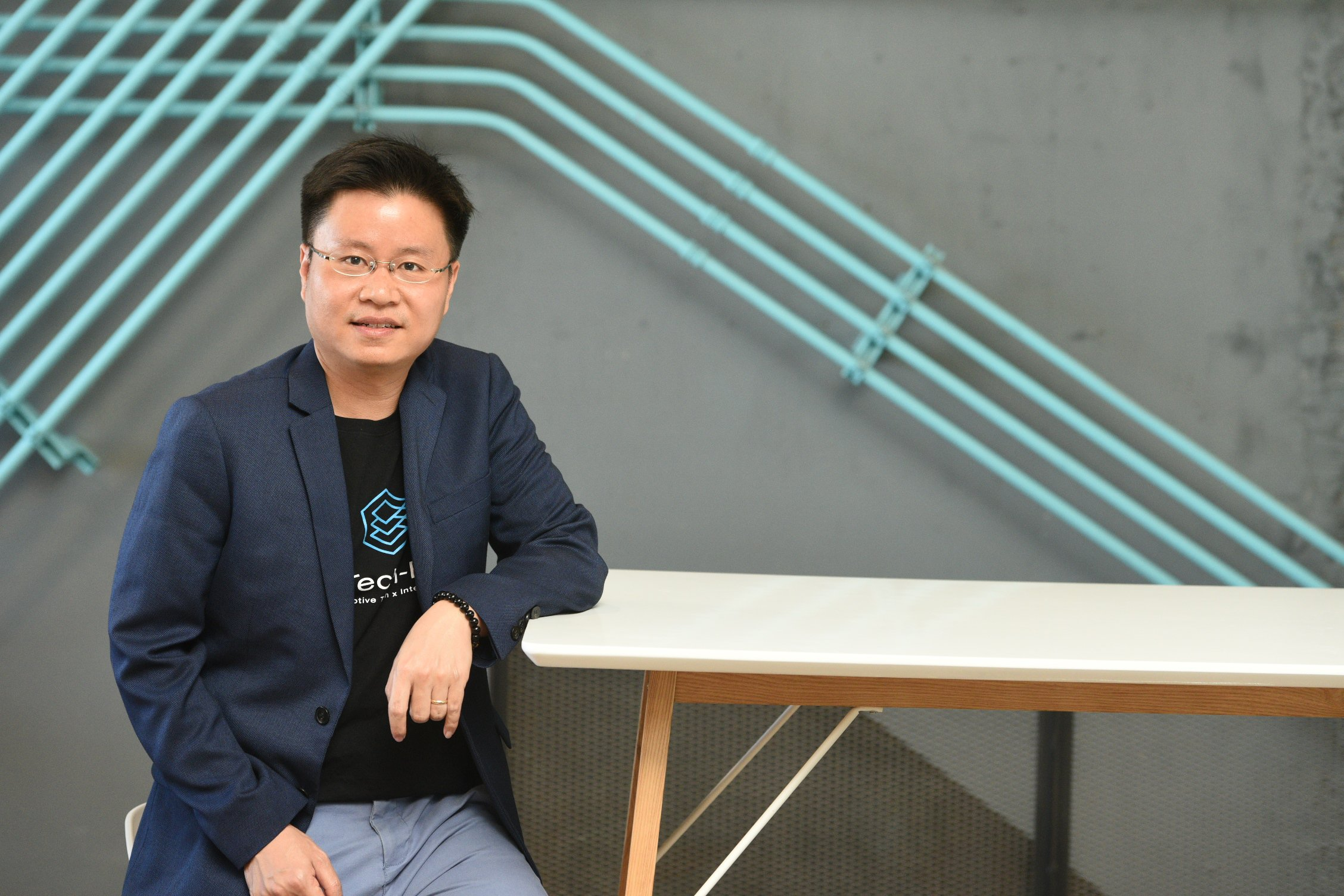 Sansiri affirms its leadership as Thailand's First Digital Real Estate Developer with new 'Sansiri Tech Forward' vision to drive its innovation-led ambition