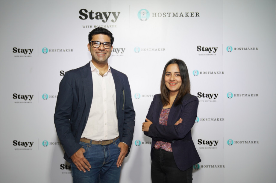 Brand-new home rental booking platform 'Stayy with Hostmaker'  launches exclusively in Bangkok