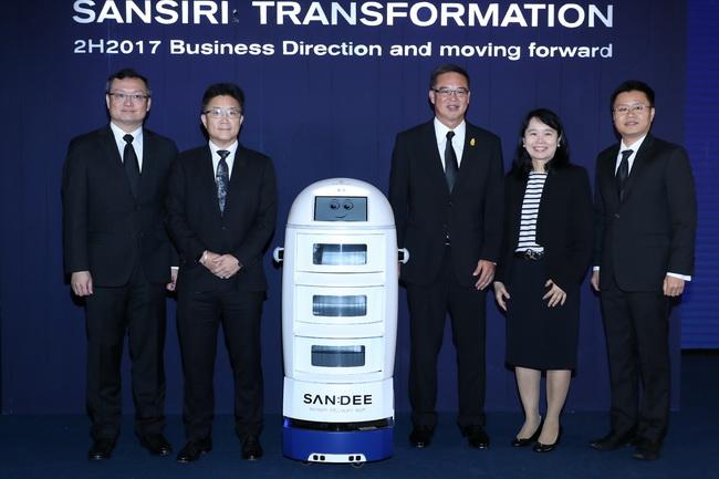 Sansiri Public Company Limited