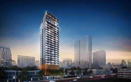 KHUN by Yoo<br/>Inspired by Starck Condominium Thonglor