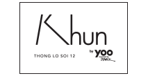 KHUN by Yoo<br/>Inspired by Starck Condominium Thonglor ,