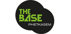 THE BASE Phetkasem 公寓  ,