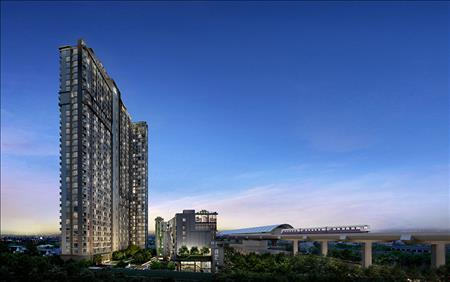 THE BASE Phetchaburi Thonglor Condominium Phetchaburi ,