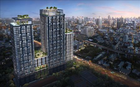 THE BASE Height - Phuket 公寓大廈 普吉市(Muang Phuket ) , 普吉