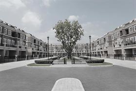 Garden Square Sukhumvit 77