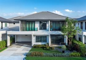 Single House by Sansiri : Burasiri Watcharapol
